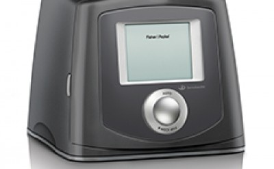 Icon + Auto CPAP Machine, Fisher Pakel