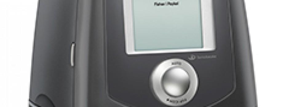 Icon + Auto CPAP Machine, Fisher Pakel