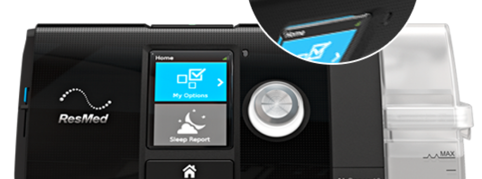 AirSense™ 10 AutoSet™